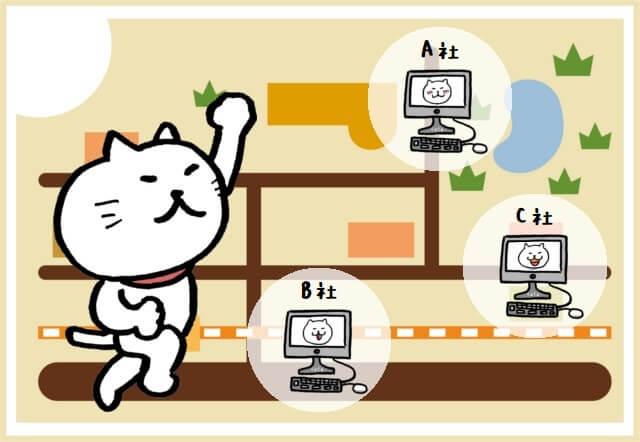 プログラミングスクール選び