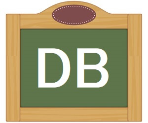 データベーススペシャリスト(DB)