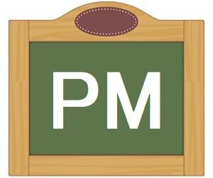 プロジェクトマネージャ(PM)